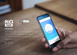 智能app开发智能家居APP开发