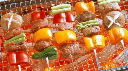 户外烧烤APP开发有什么样的解决方案呢?