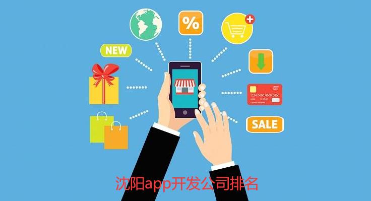 沈阳app开发公司排名-沈阳app开发公司哪家好