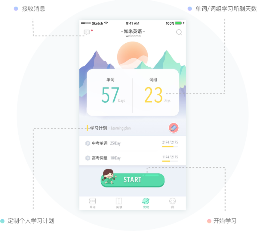 背单词app开发-英语背单词app开发-开发开发单词app