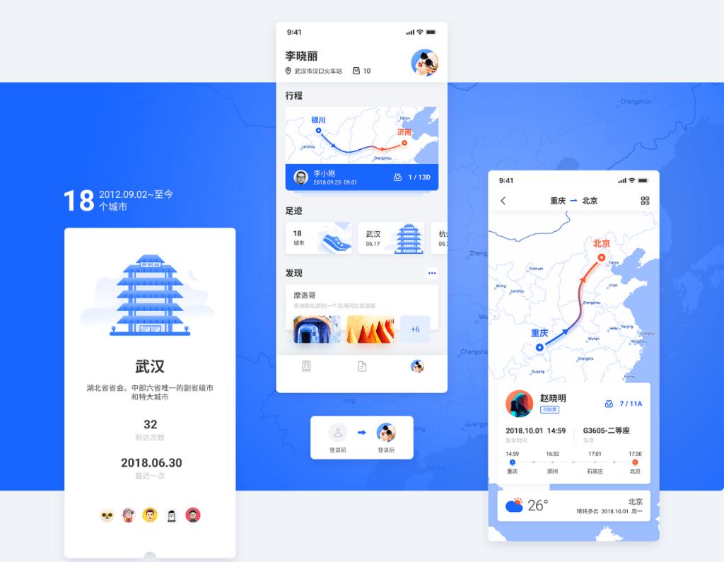 旅游app开发方案-旅游app开发案例-旅游app开发的意义