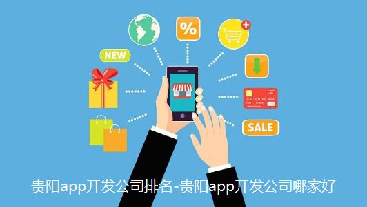 贵阳app开发公司排名-贵阳app开发公司哪家好