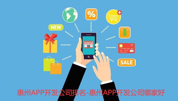 惠州APP开发公司排名-惠州APP开发公司哪家好