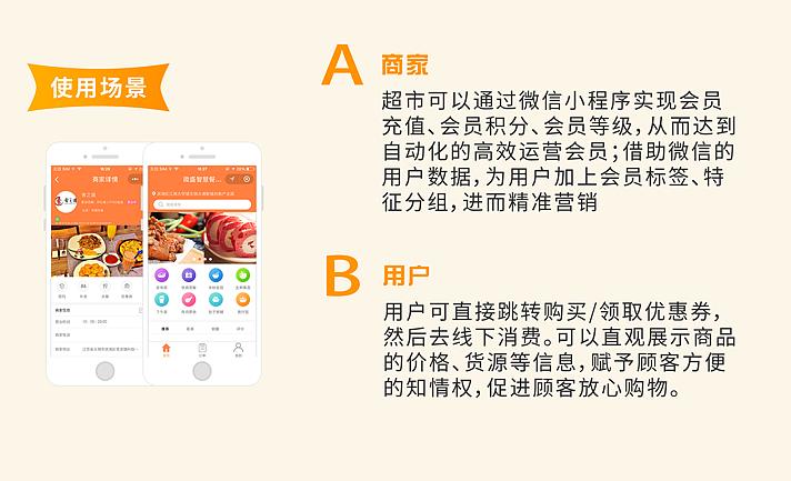 广州便利店小程序开发-超市便利店小程序开发功能方案