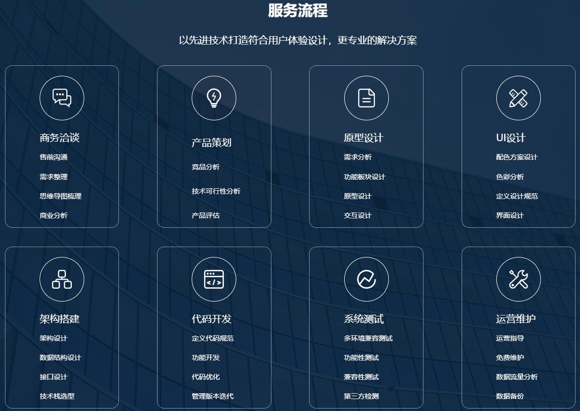 app开发公司广州